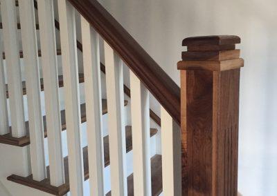 Stair A 1