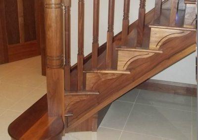 Stair C