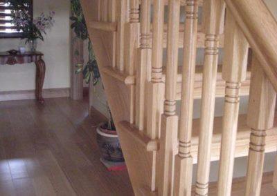 Stair D