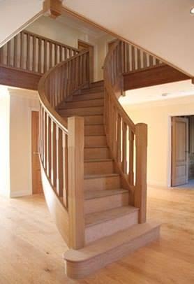 Stair E