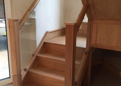 Stair G